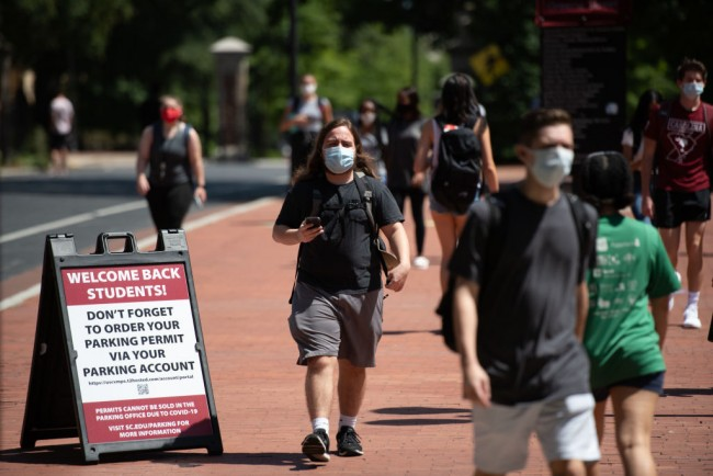 Can University Cities Recover Once the Pandemic Is Over?