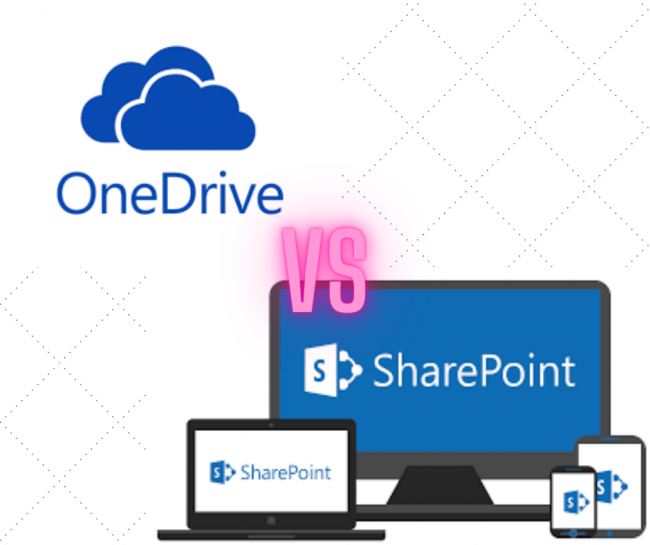 Tech Experts Discuss Key Differences Between SharePoint and OneDrive