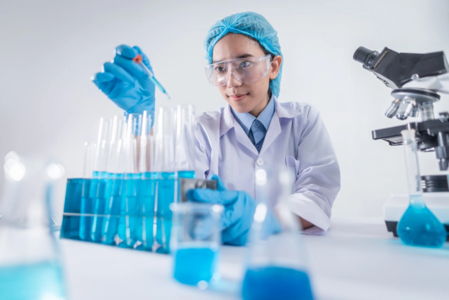 How to Start a Career in Medical Research