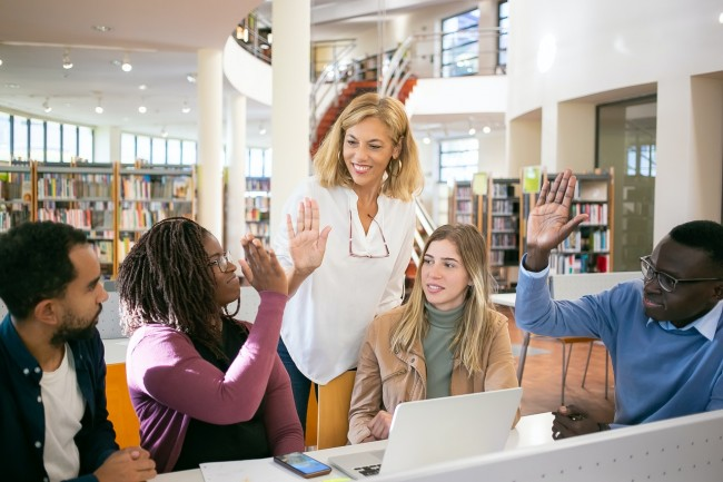 Boosting Success When It Comes to Your Studies