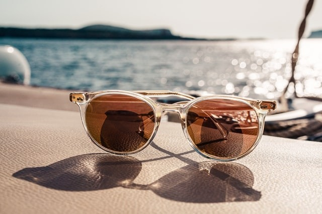 Suns Out, Eyes Protected: What to Consider When Choosing Your Next pair of Sunglasses