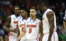 Scottie Wilbekin and the Florida Gators