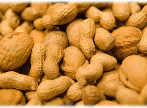 Skin Exposure to Food Allergens Increases Risk of Developing Peanut Allergy, Study