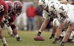 Harvard - Yale Rivalry