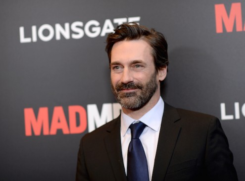 University Of Texas Receives 'Mad Men' Archives As Donation